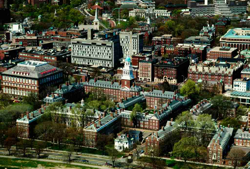 Harvard University Cambridge, MA