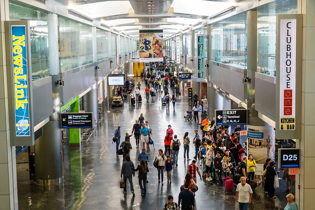 Miami Airport 101: Where to eat and drink at MIA