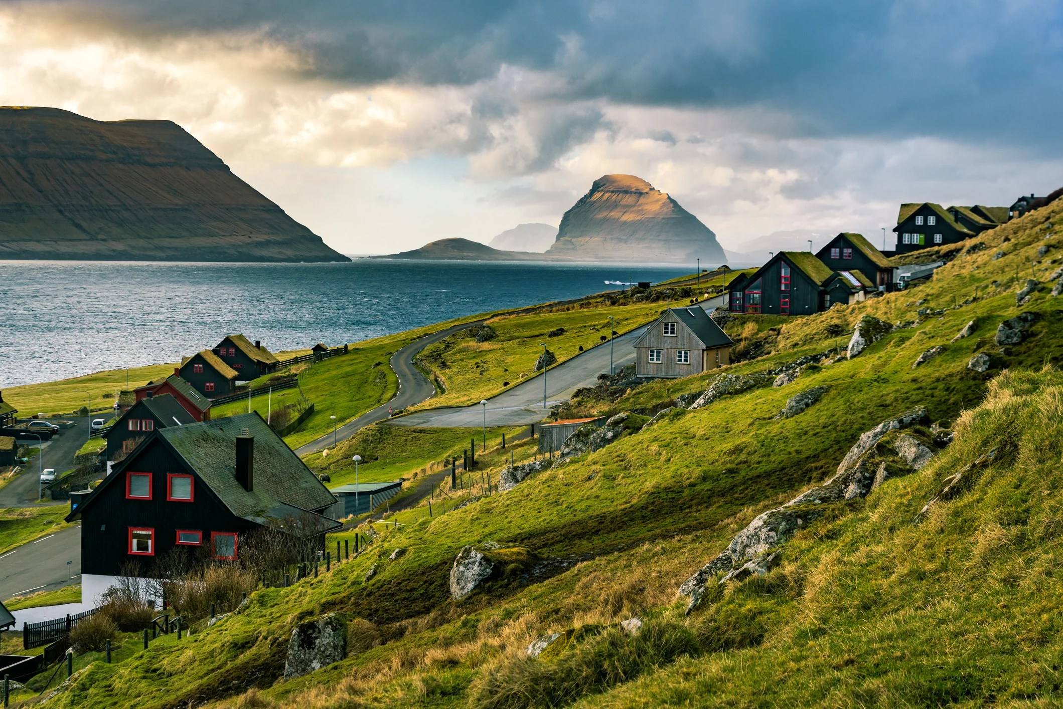London to get a nonstop route to the Faroe Islands this summer