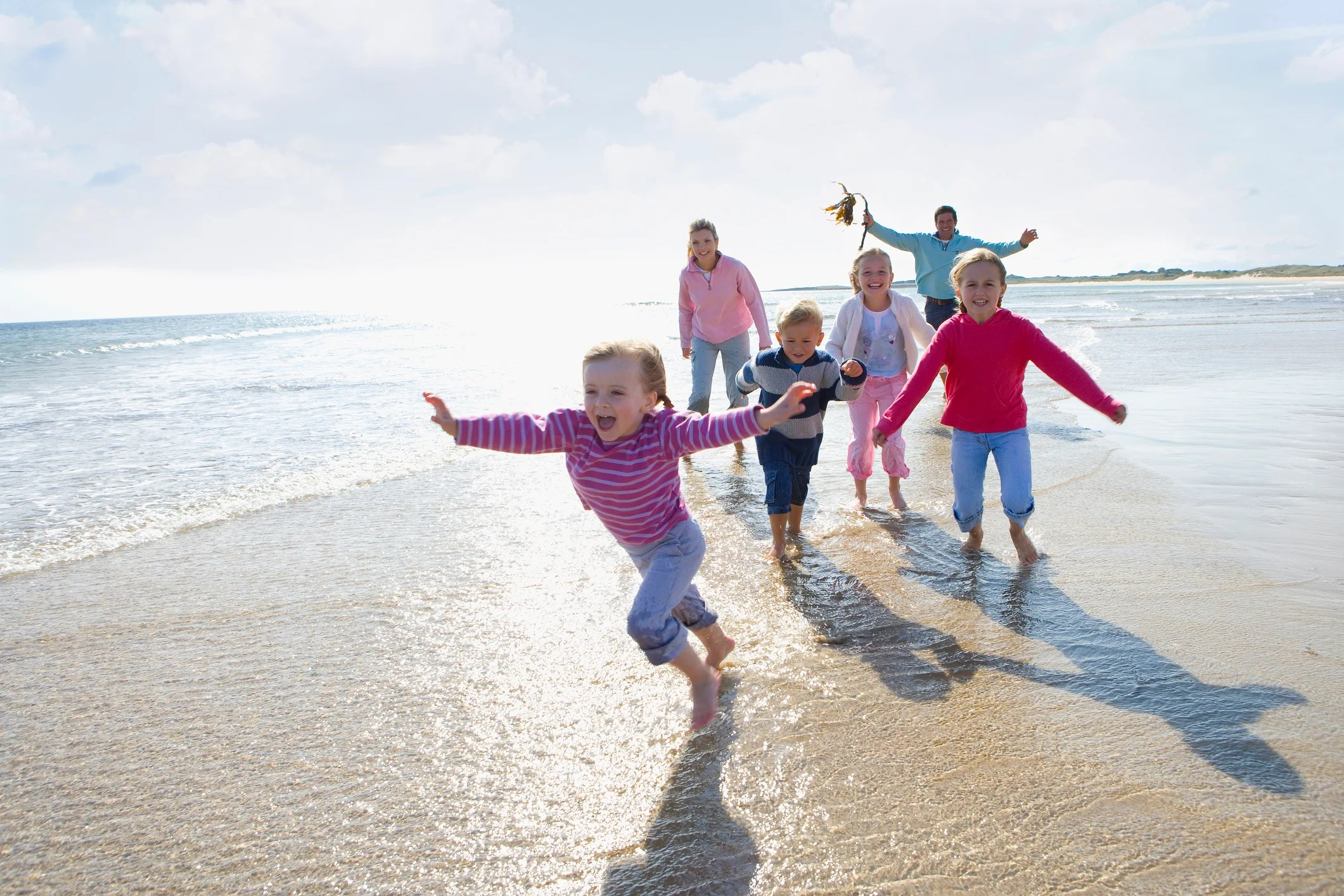 Using the '$20 Rule' to De-Stress Your Next Family Trip