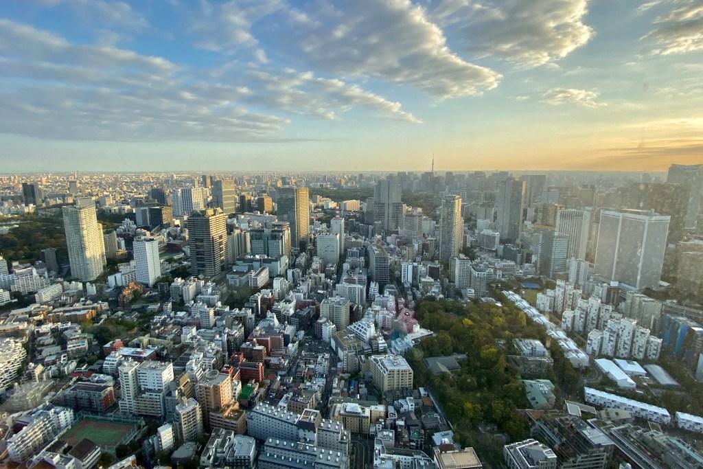 Review: The Ritz-Carlton, Tokyo