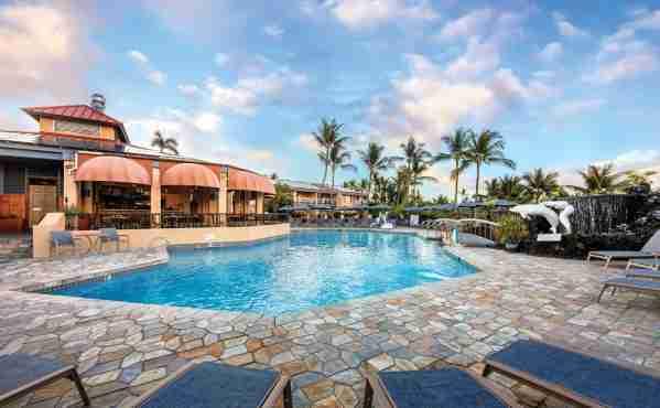 (Photo courtesy of Kona Coast Resort)