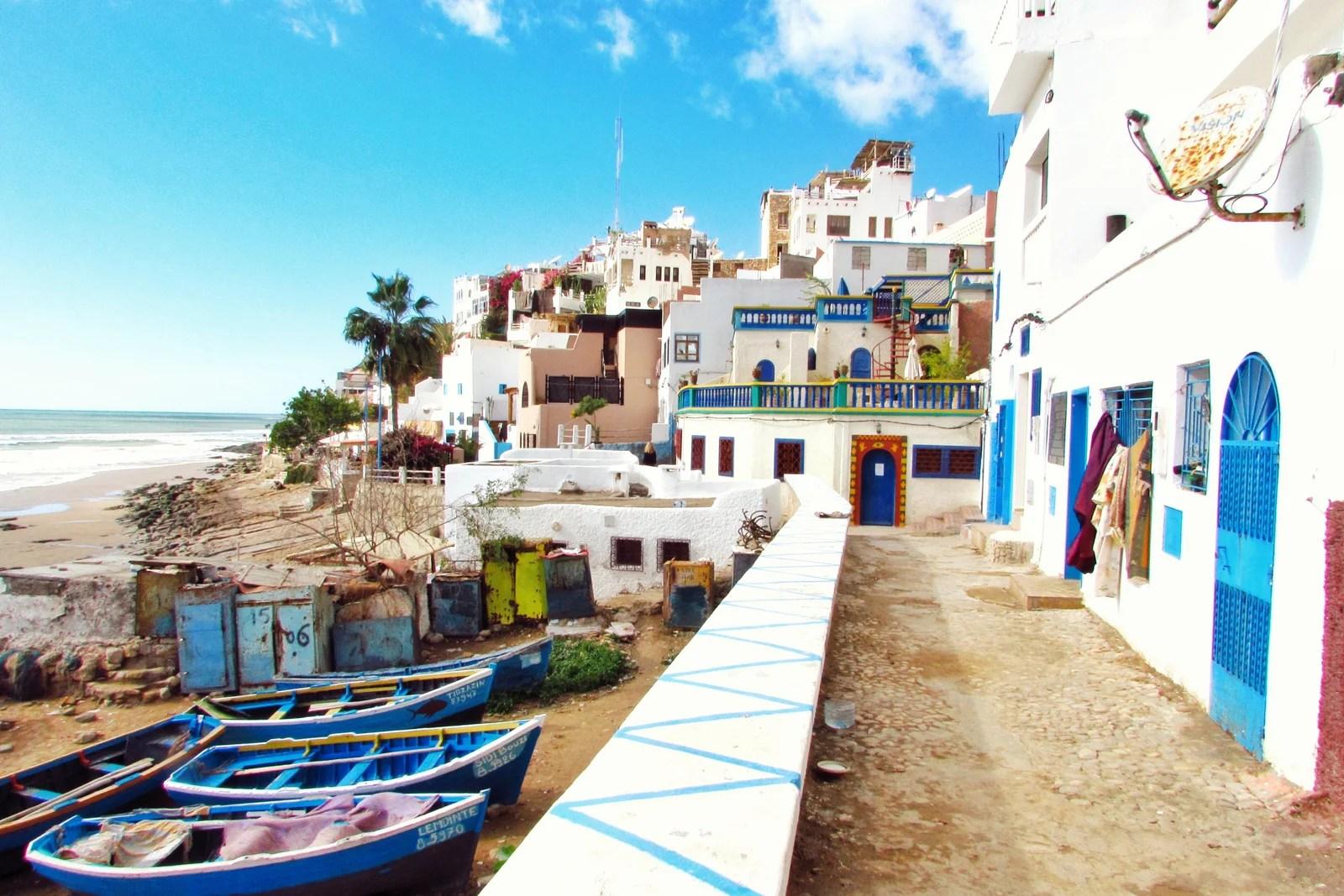 9 mistakes travelers often make in Morocco