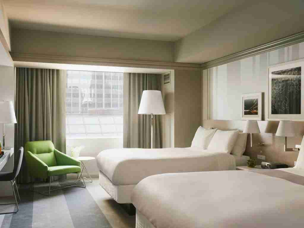 Radisson Blu Minneapolis (image courtesy of hotel)