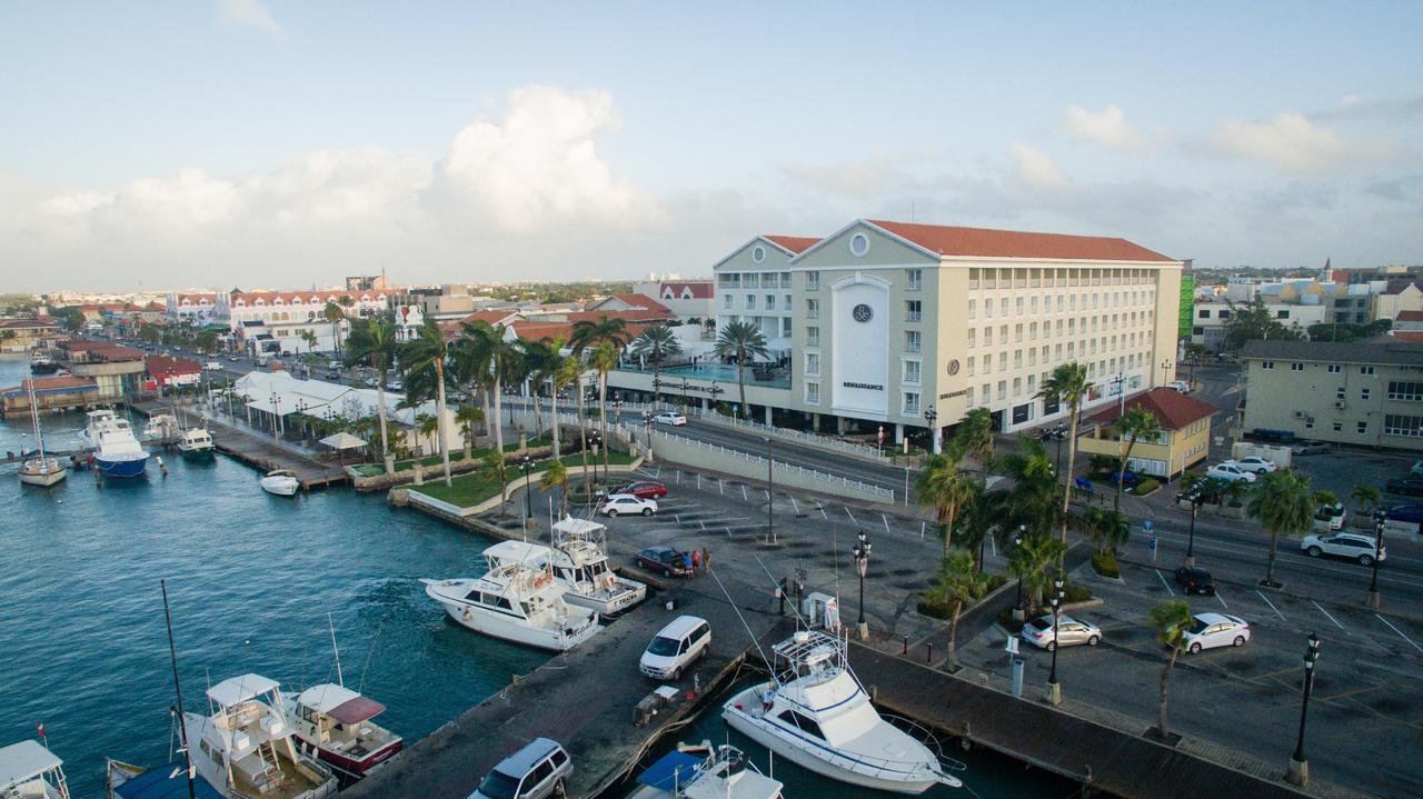 (Photo courtesy of Renaissance Aruba Resort)