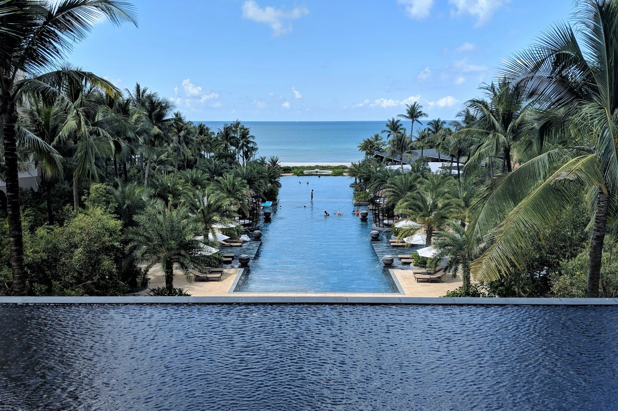 foto de Hotel Review: InterContinental Phu Quoc Long Beach Resort