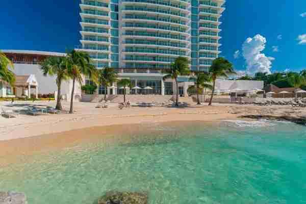 The Westin Cozumel (Photo courtesy of Marriott)