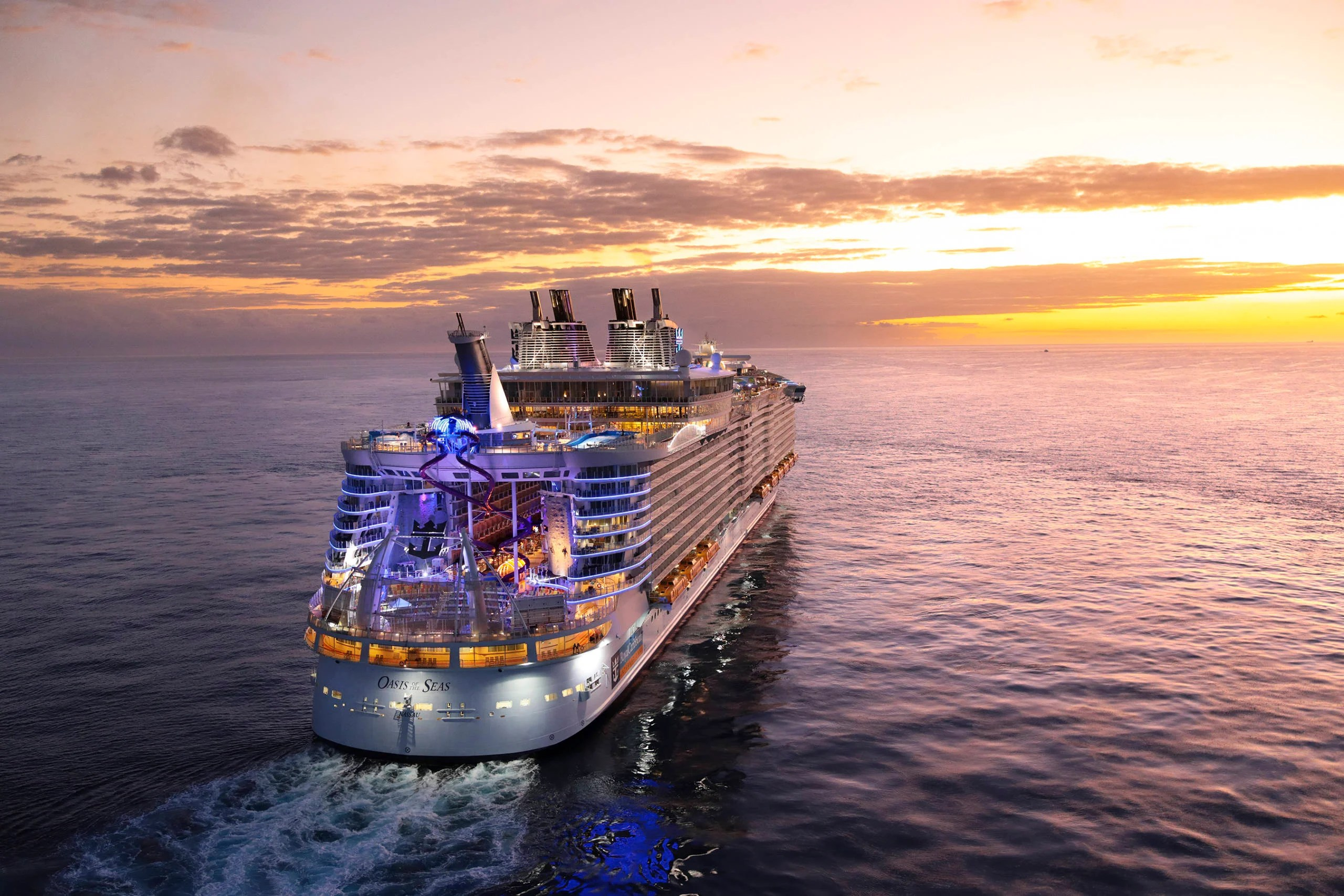 Coronavirus crisis: Cruises in some regions unlikely to resume for months