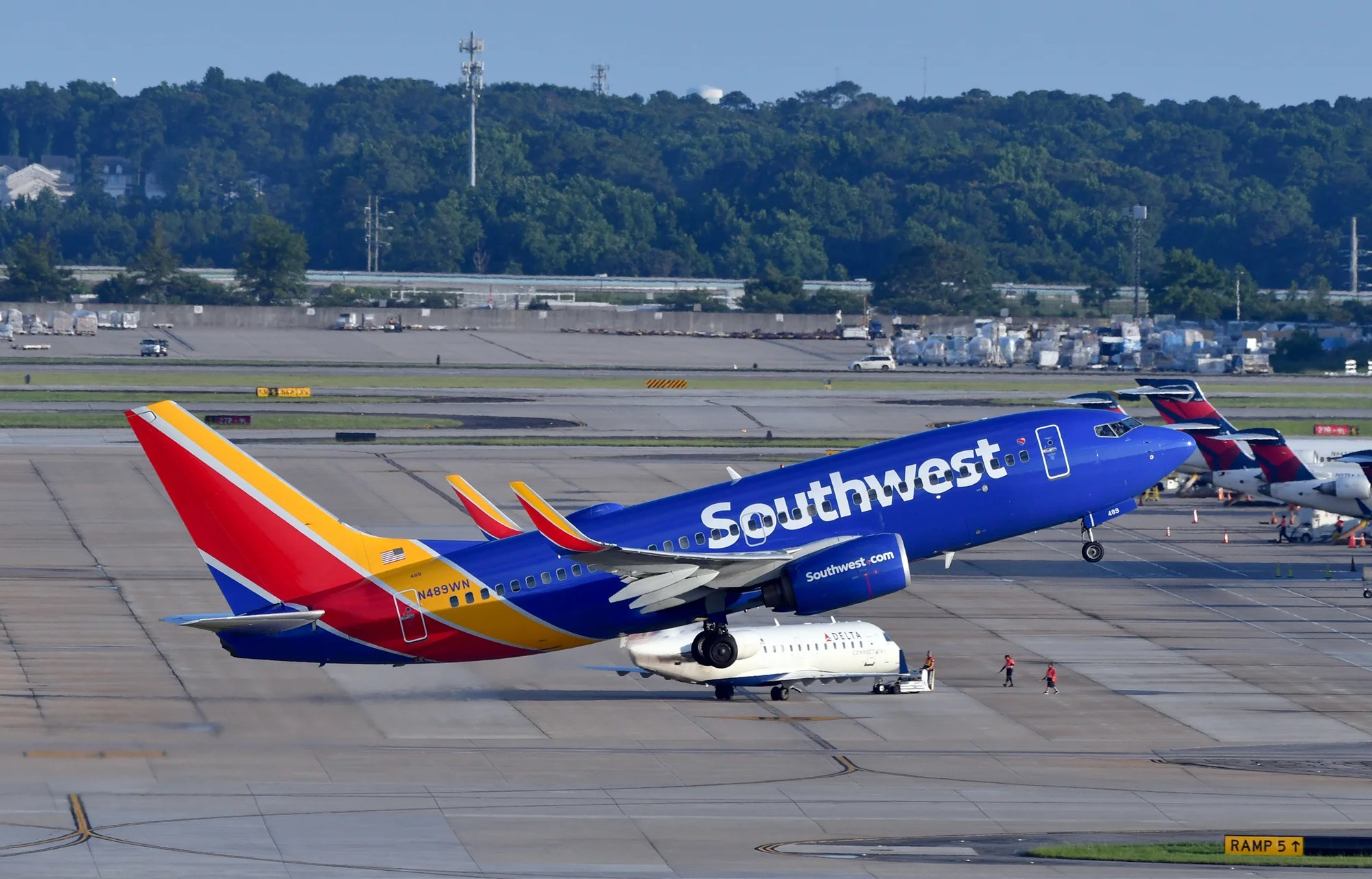 How American, Delta and United no-change-fee policies stack up against Southwest thumbnail
