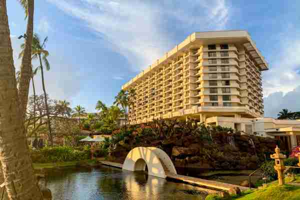 Hyatt Regency Maui (Photo by Clint Henderson/The Points Guy)