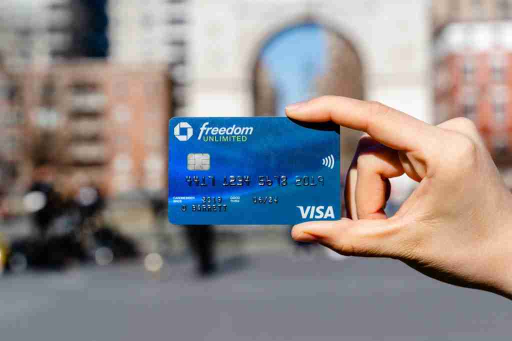 Chase Freedom Unlimited Credit Card Review - The Points Guy