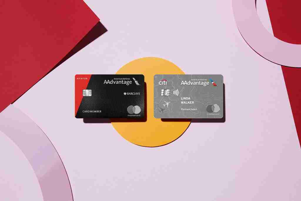 Application rules for American Airlines credit cards: A complete