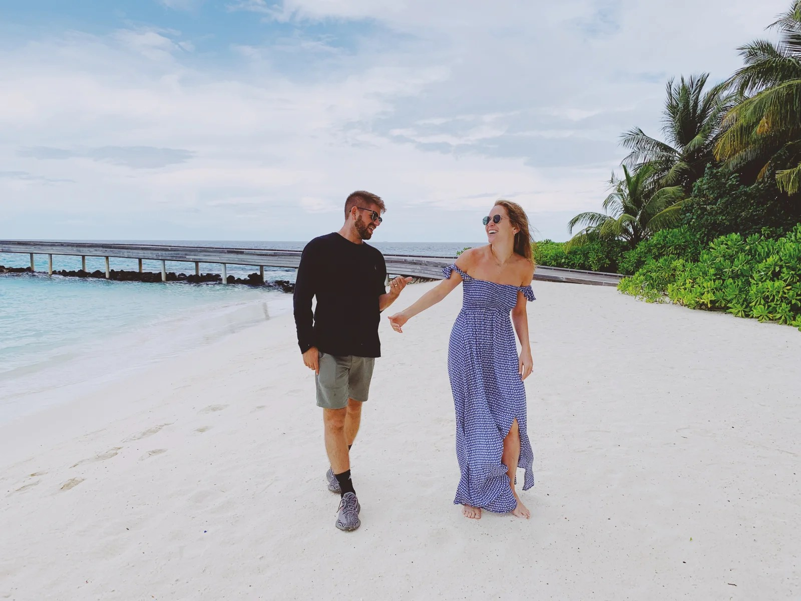 How I booked an 18-day honeymoon of a lifetime on points