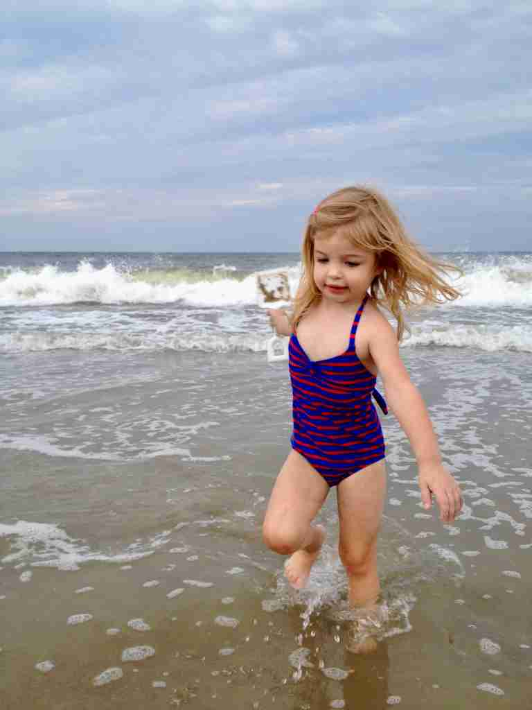 Beach fun at the Outer Banks (Image by Summer Hull / The Points Guy)