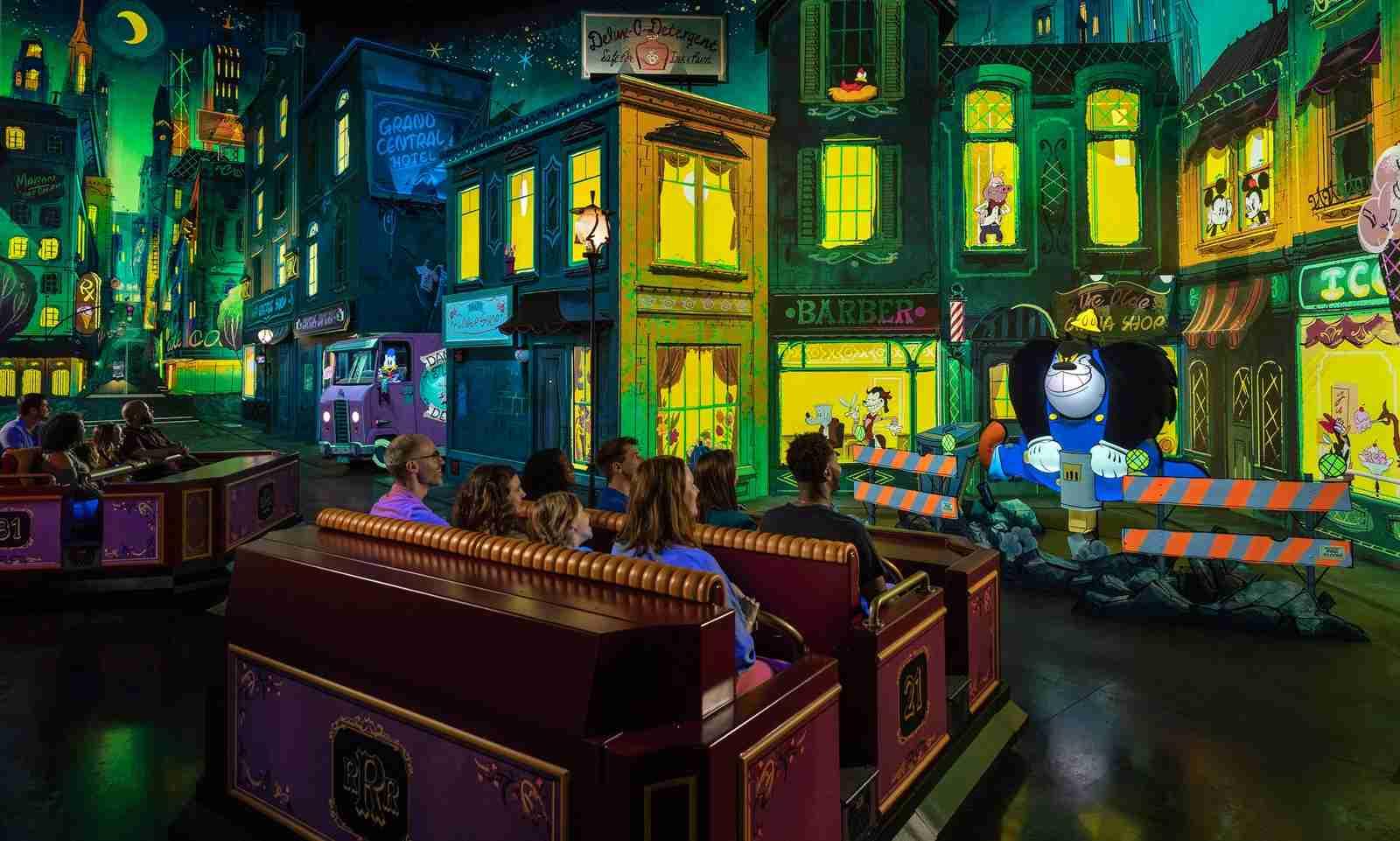 (Photo courtesy of Disney Parks)