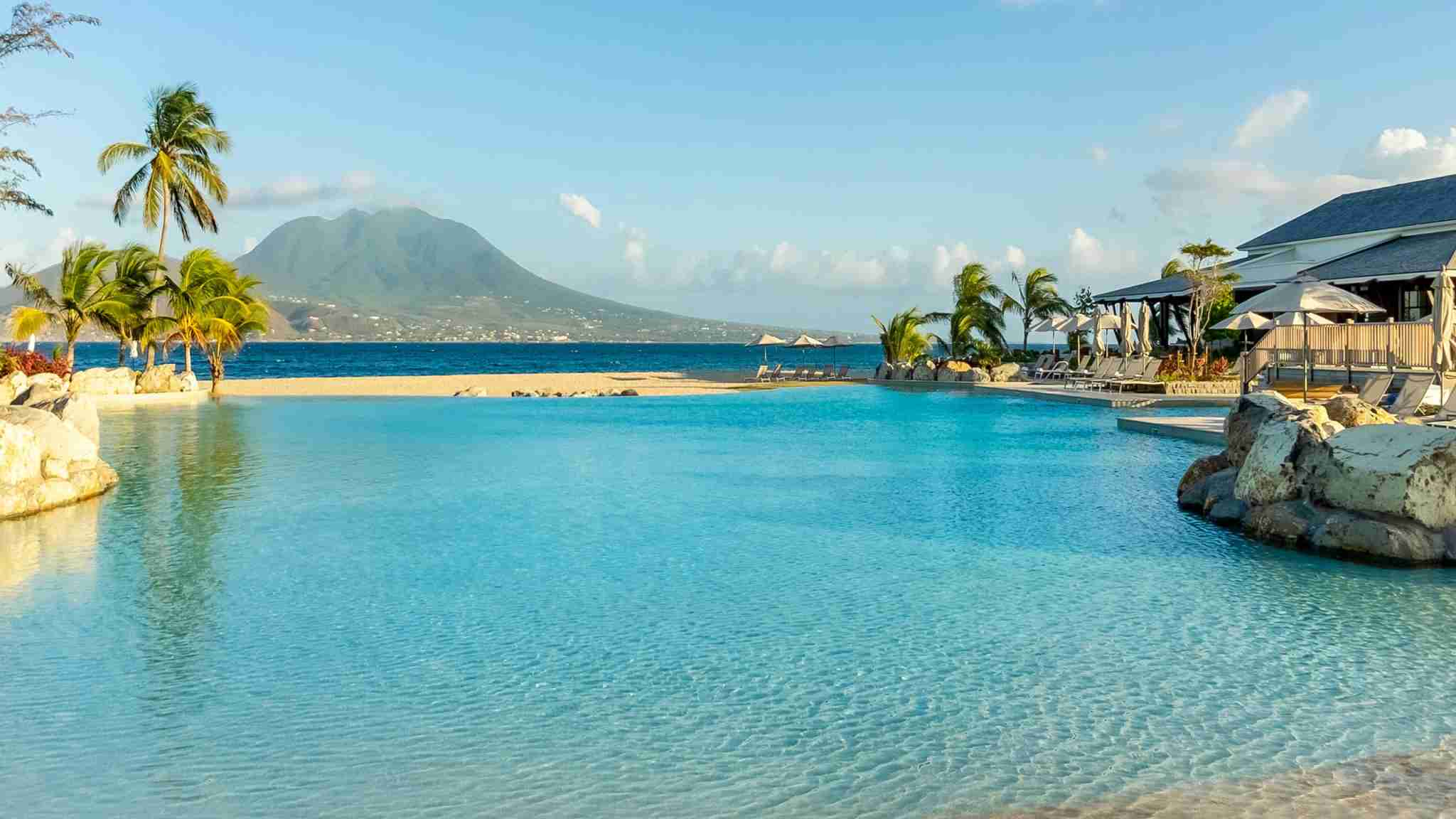(Photo courtesy of Park Hyatt St. Kitts)