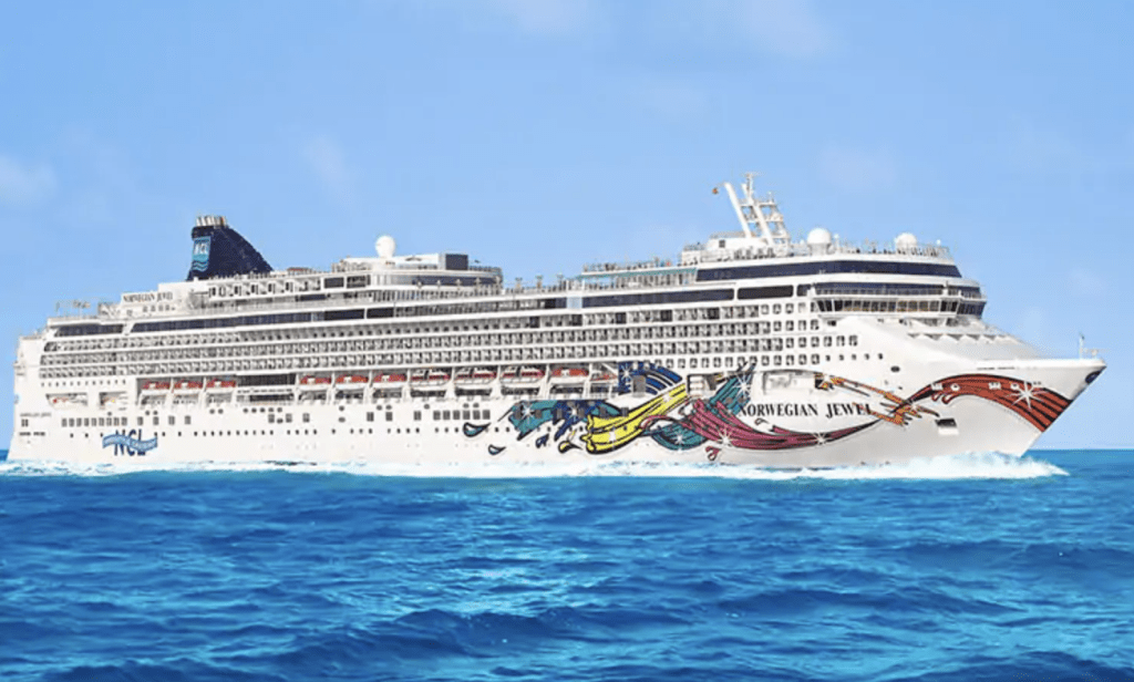 Image courtesy of Norwegian Cruise Lines