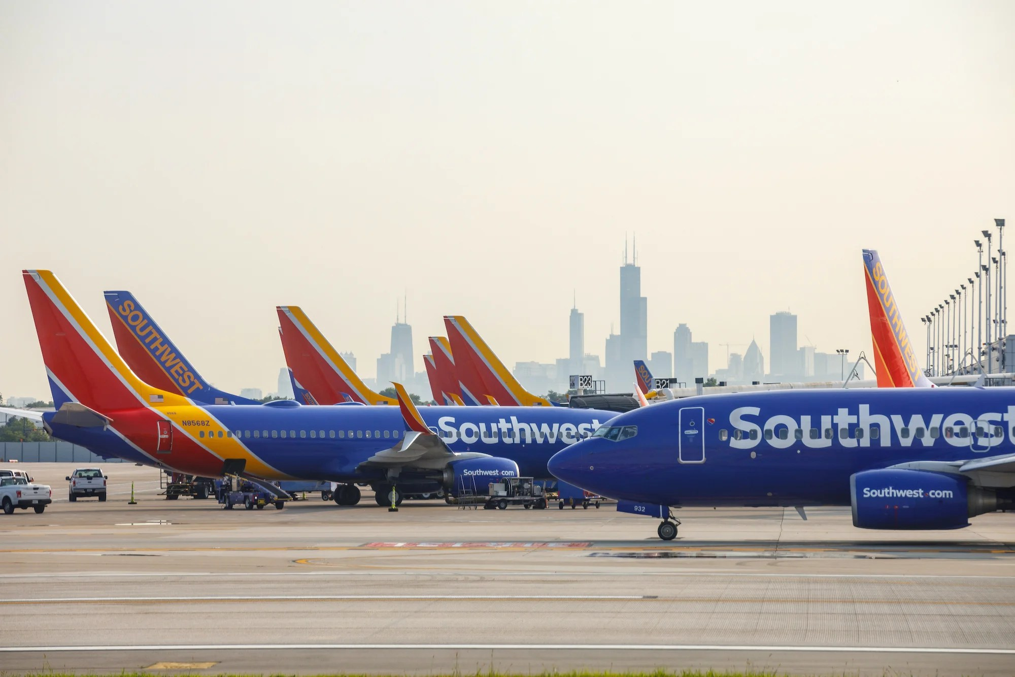 When will airlines return to normal? Maybe even longer than we thought