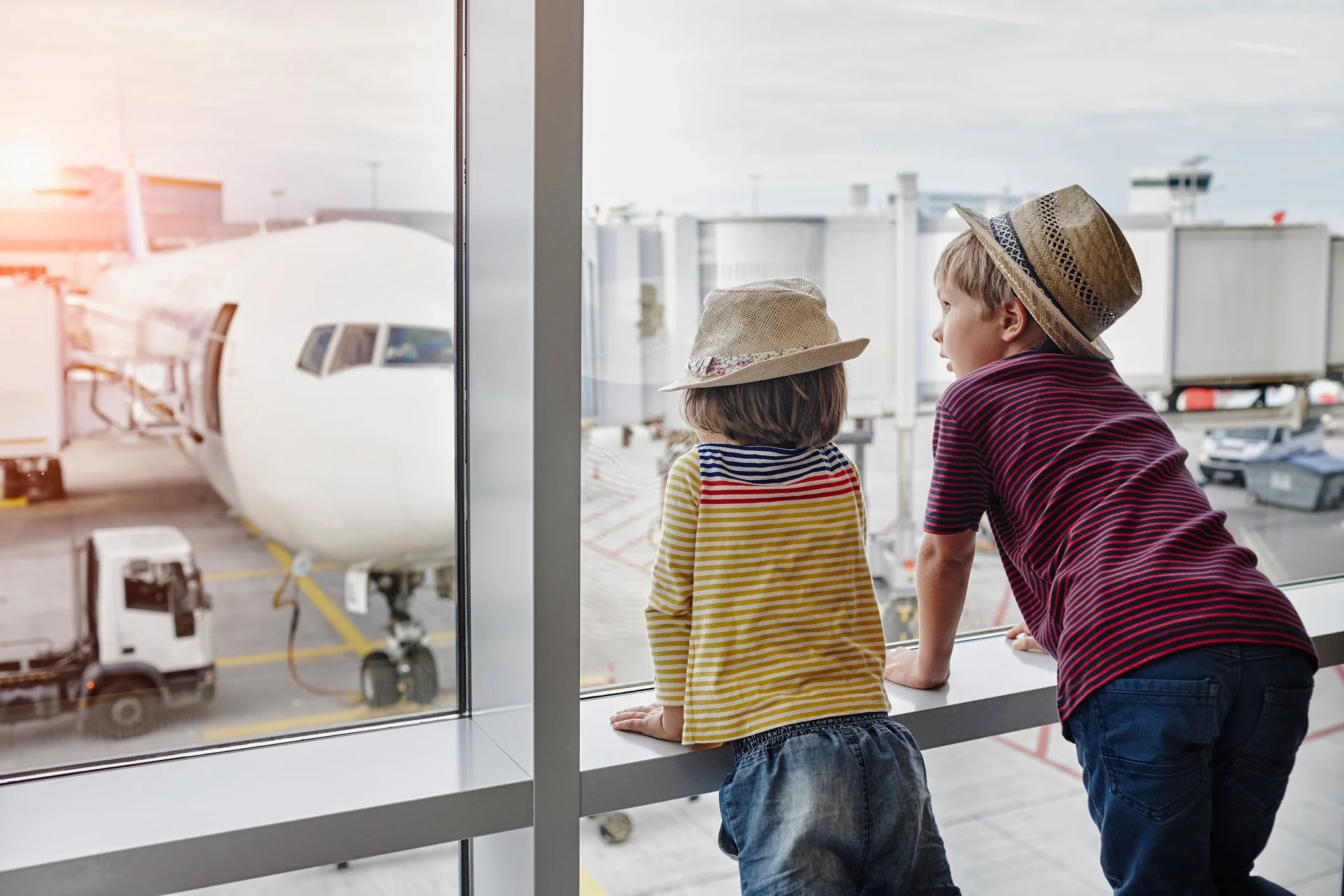 The Top 6 Websites and Tools to Find Cheap Airfare