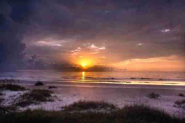 Amelia Island. (Photo by Dan Reynolds Photography/Getty Image)
