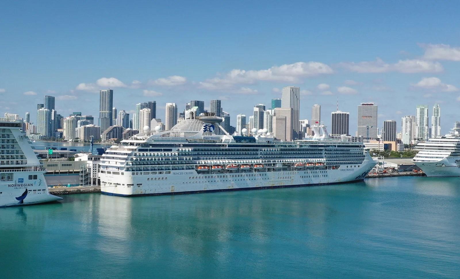 Death toll rises as Princess Cruises tries to get passengers off coronavirus-stricken ship