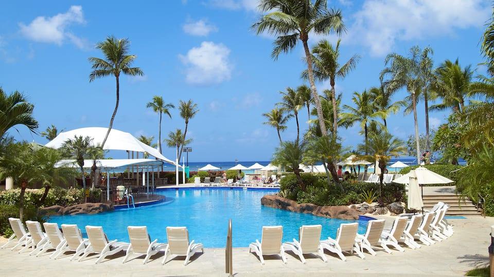 Photo courtesy of the Hyatt Regency Guam.