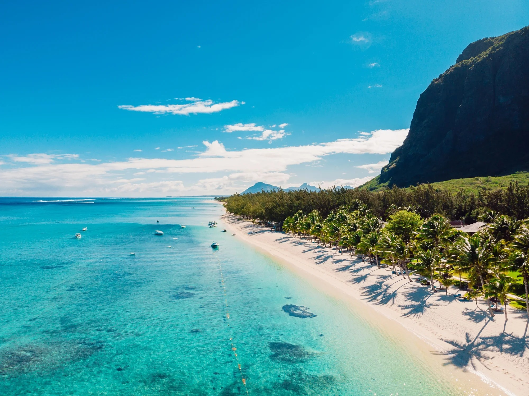 White sand and adventure: Why I'm planning my dream trip to Mauritius for when we can travel again