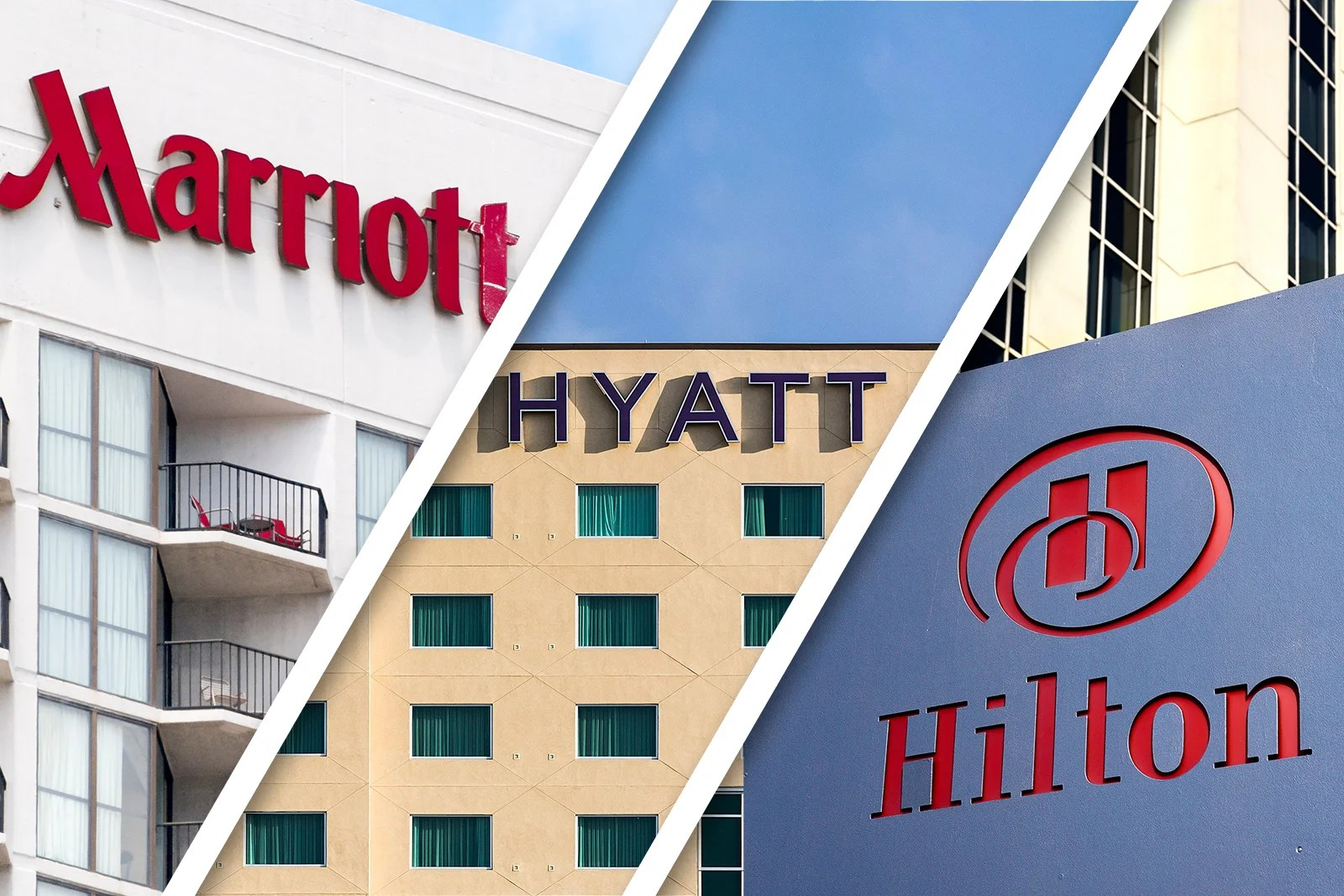 How to choose the best hotel loyalty program for you - The Points Guy
