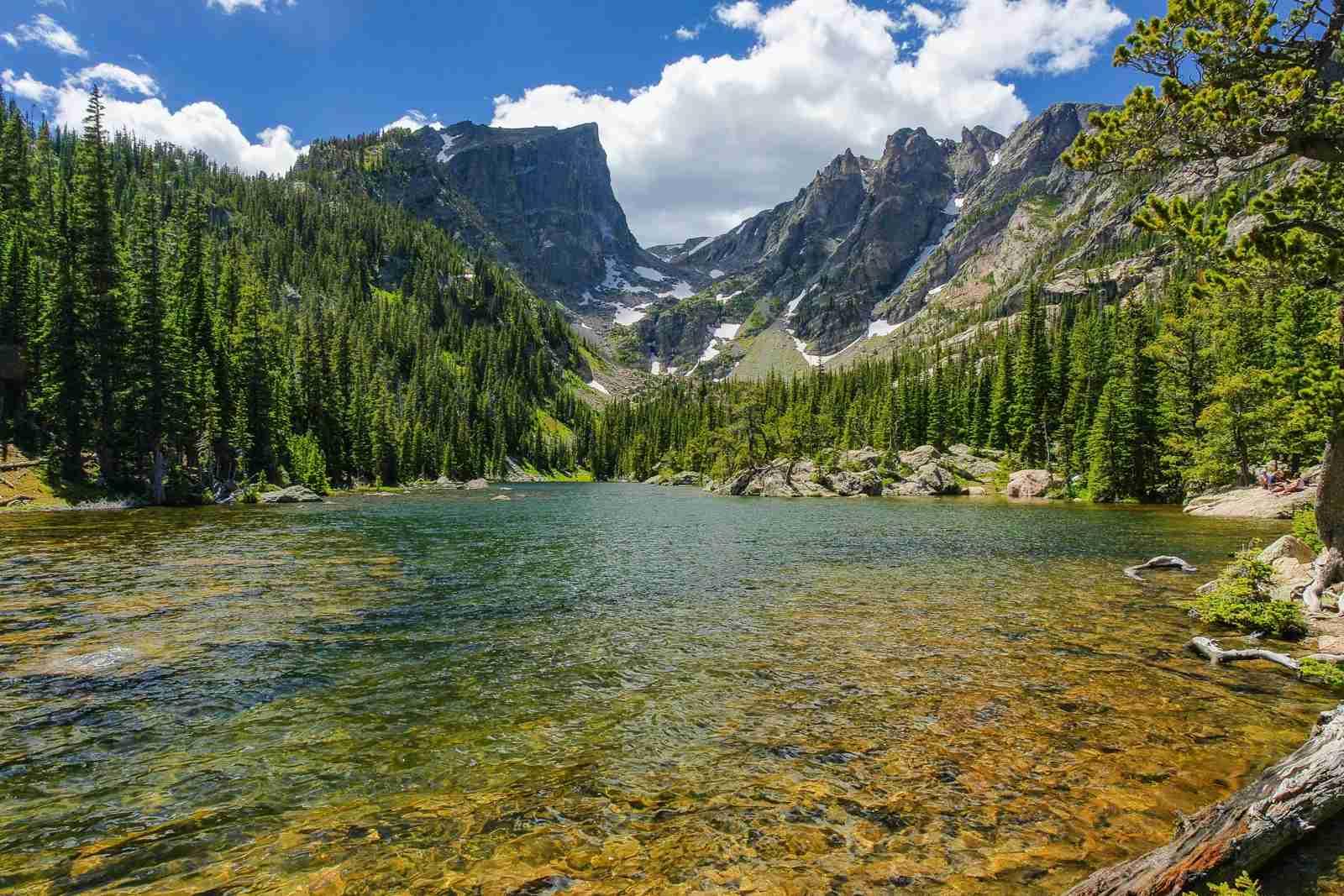 Rocky Mountain National Park. (Photo by frank1crayon/Adobe Stock)