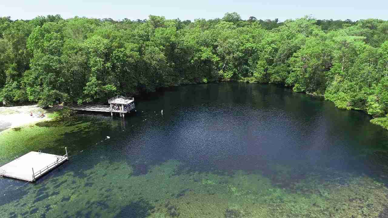 Wakulla Springs State Park (Photo by Stacy Hilton for Visit Florida)