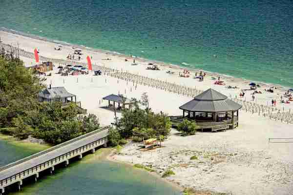 Lovers Key, Fort Myers Beach, Florida
