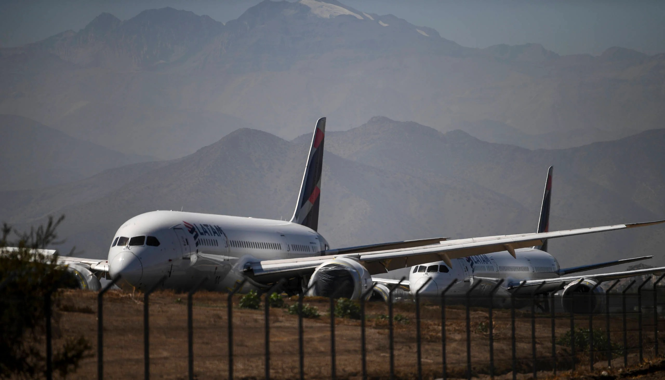 LATAM Airlines outlines restructuring plans after Chapter 11 filing