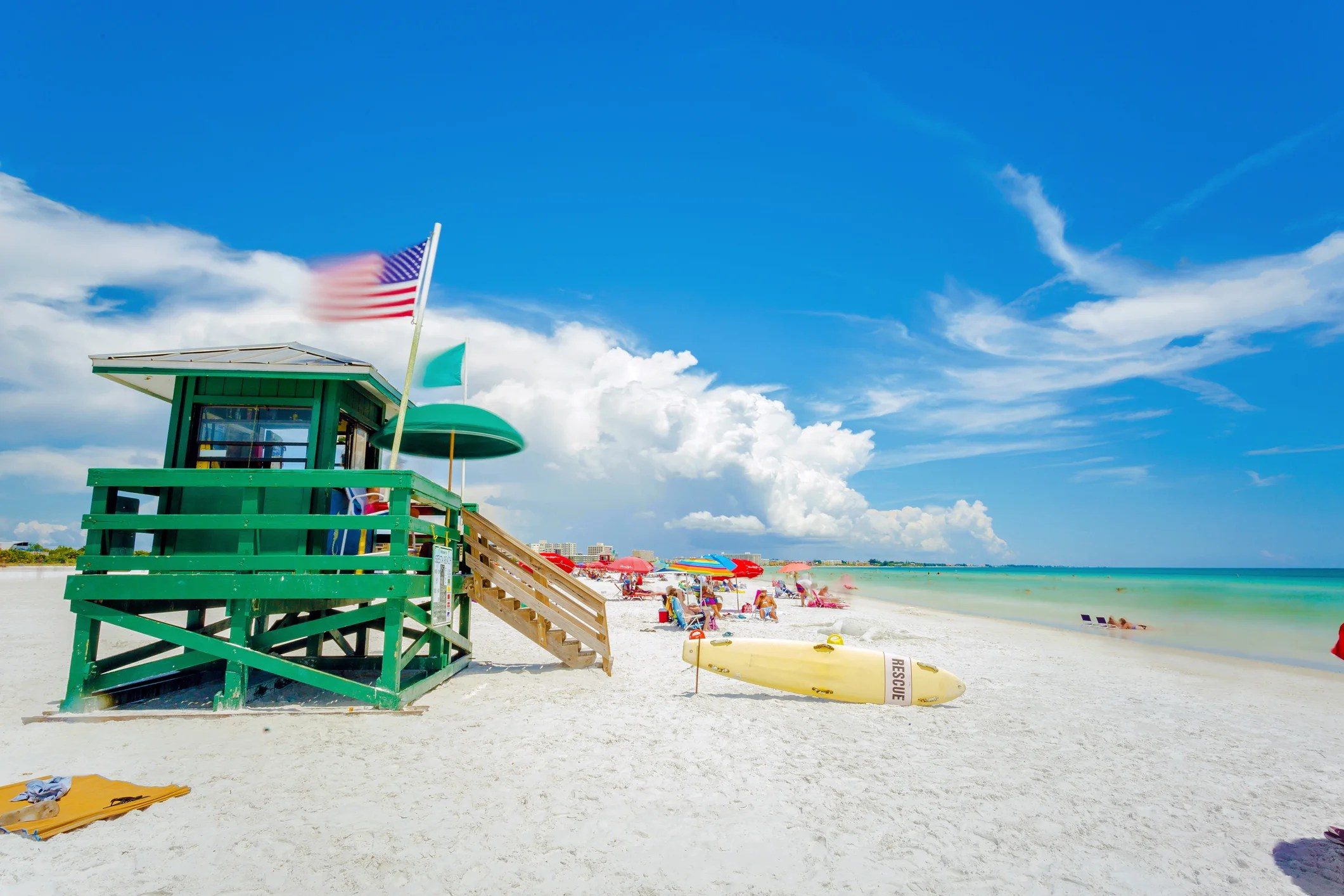 Florida's top 10 vacation regions for different types of travelers