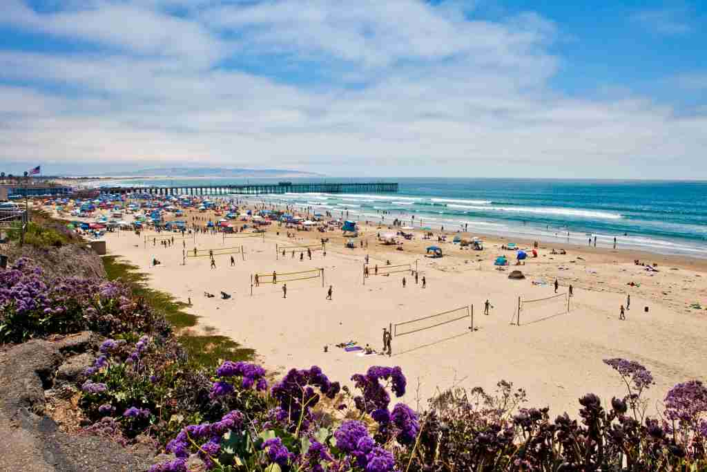 Pismo Beach i(Photo by Geri Lavrov / Getty Images)