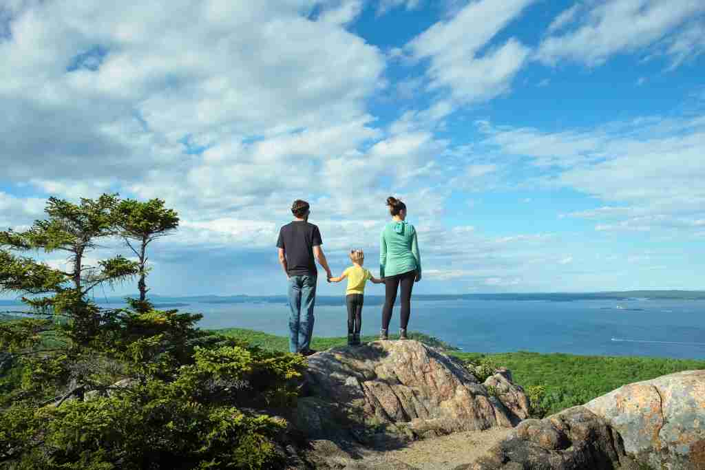 Acadia National Park (Photo by Seth K. Hughes / Getty Images)