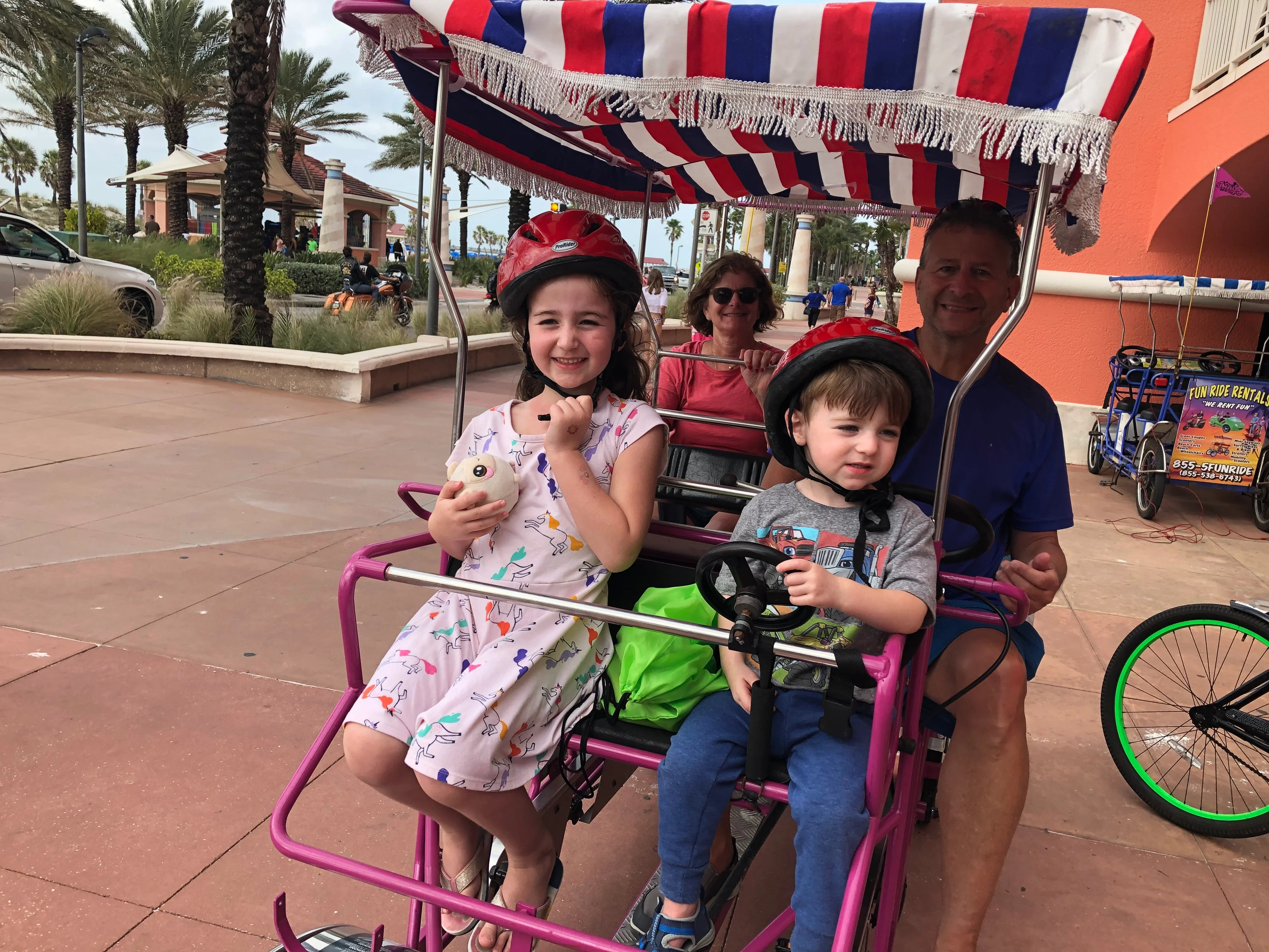 Planning a Family Trip to Clearwater Seaside, Florida 3