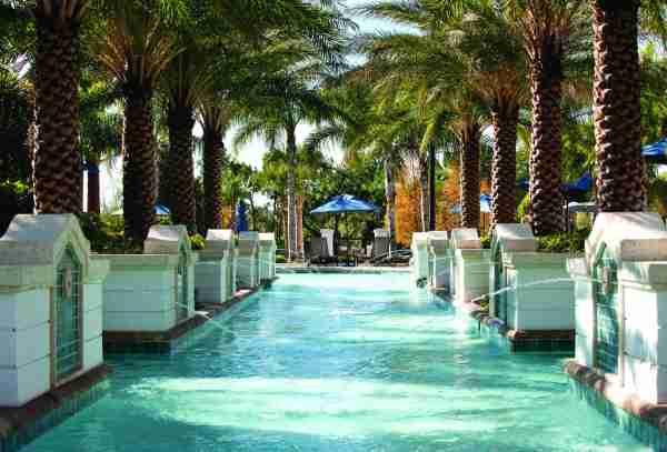 (Photo courtesy of Marriott Vacations Worldwide)