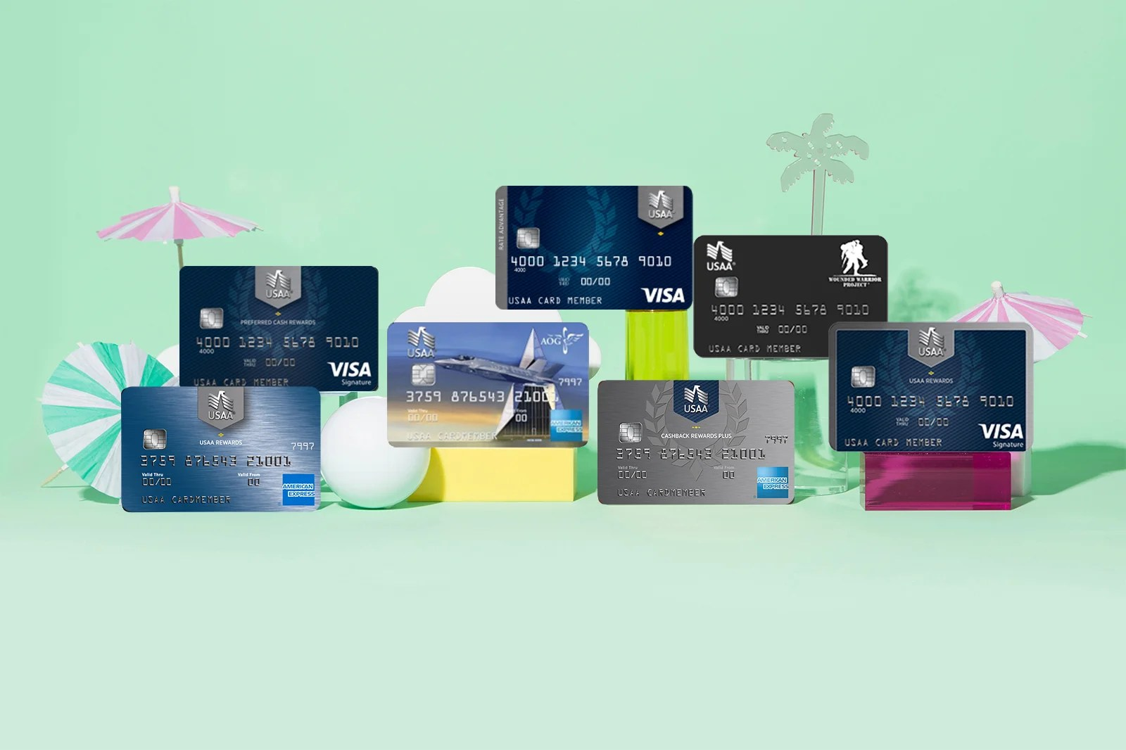 Whether you are looking to apply for a new credit card or are just starting out, there are a few things to know beforehand. Usaa Credit Cards Best And Worst The Points Guy