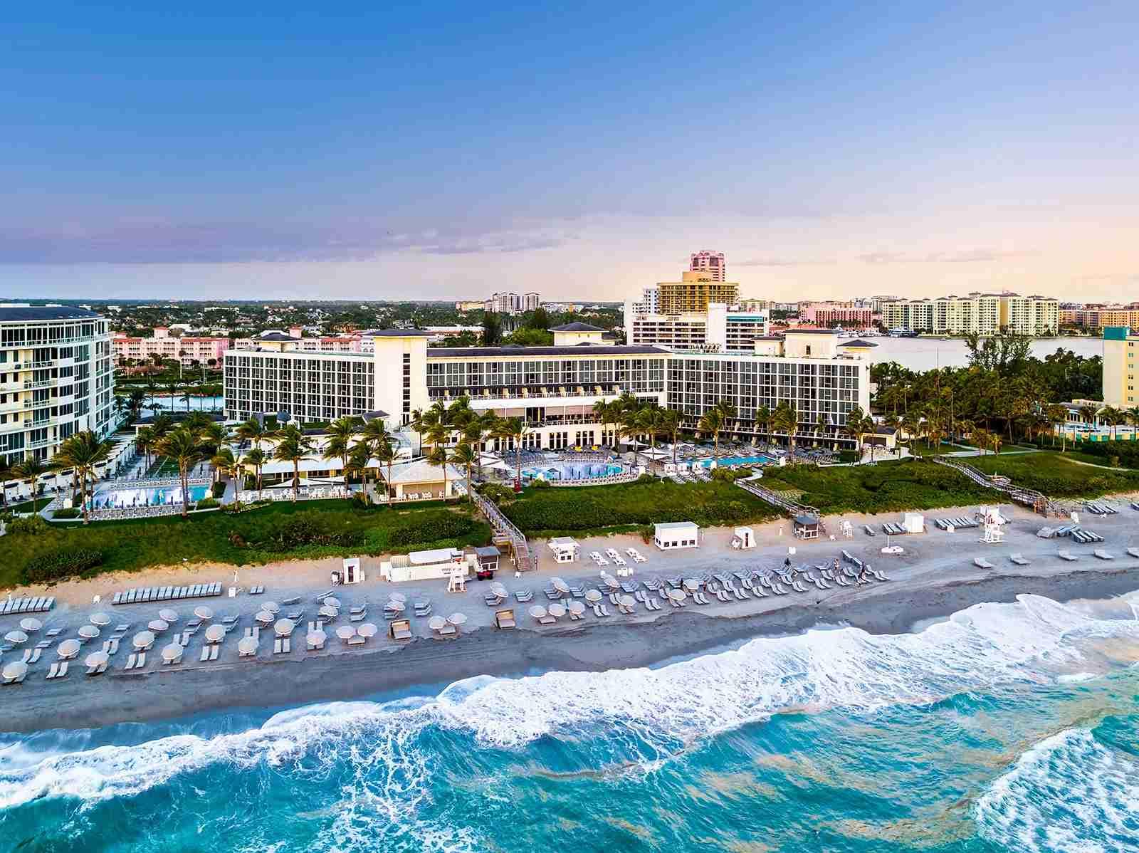 Boca Raton Resort & Club, A Waldorf Astoria Resort - Florida