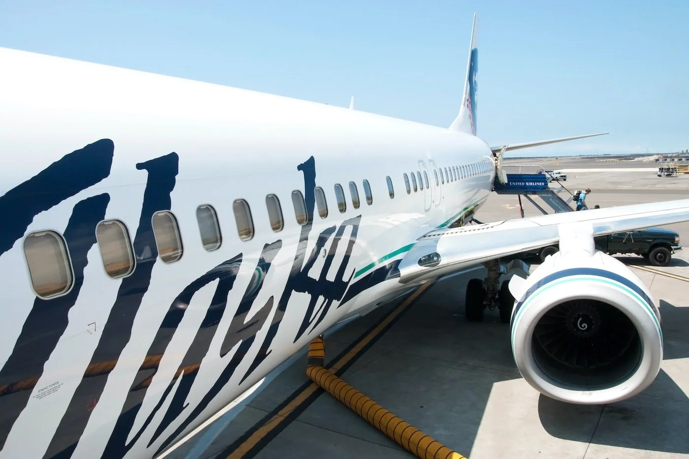 Alaska Airlines: Buy one, get one tickets for 48 hours