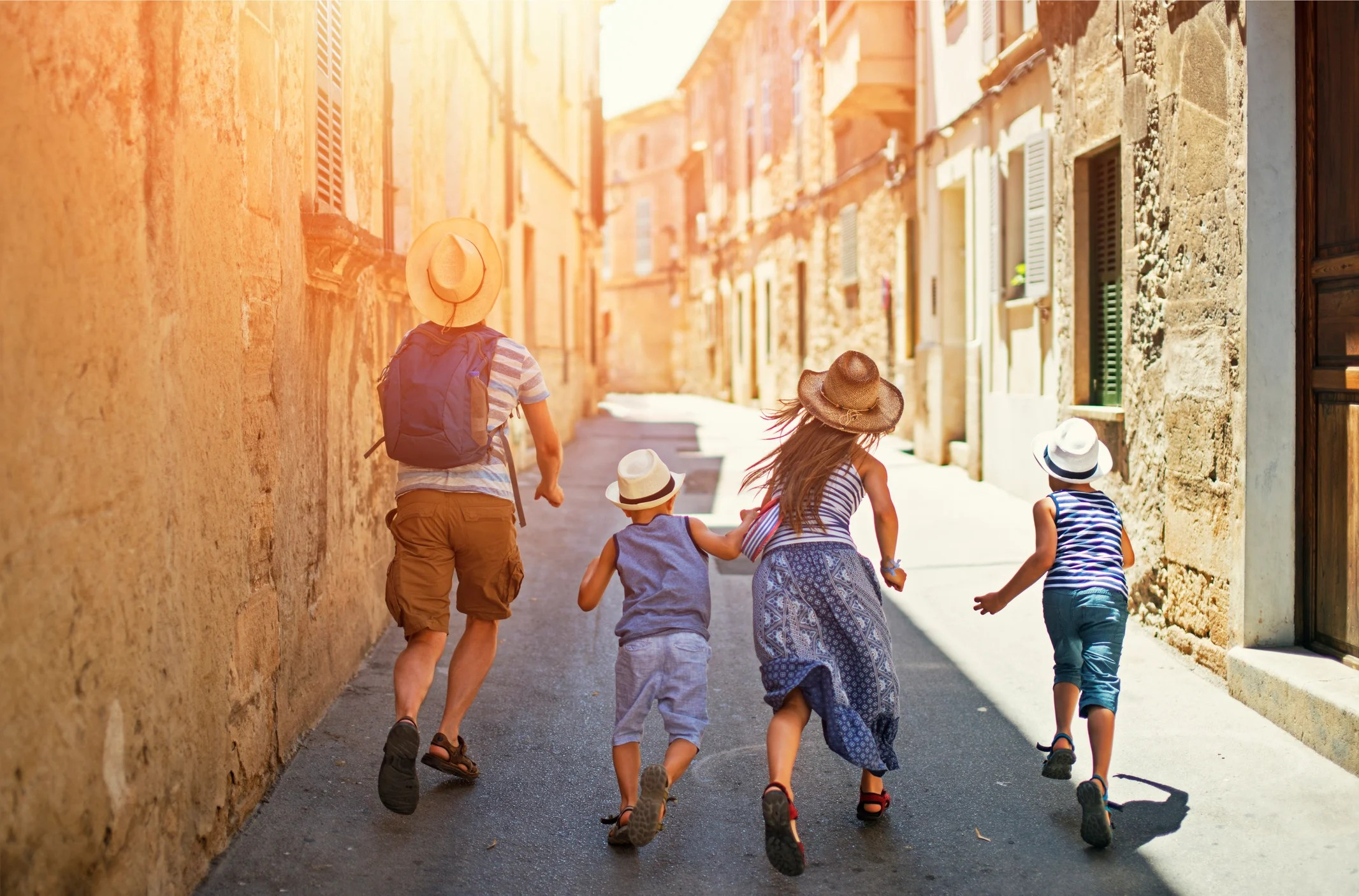 The best points and miles redemptions TPG readers have made with their families