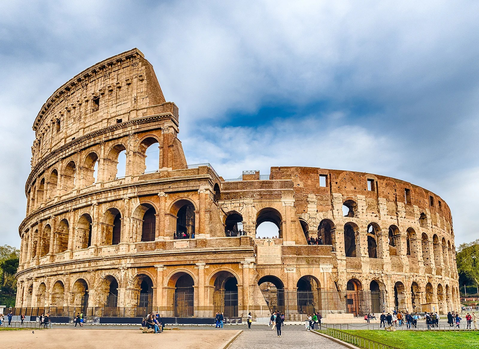 Deal Alert: US Cities to Rome From $280 Round-Trip