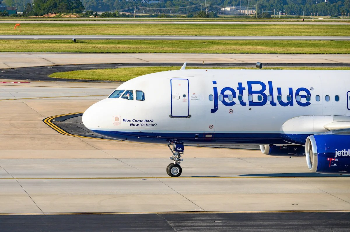 Deal alert: JetBlue flights from $20 one-way