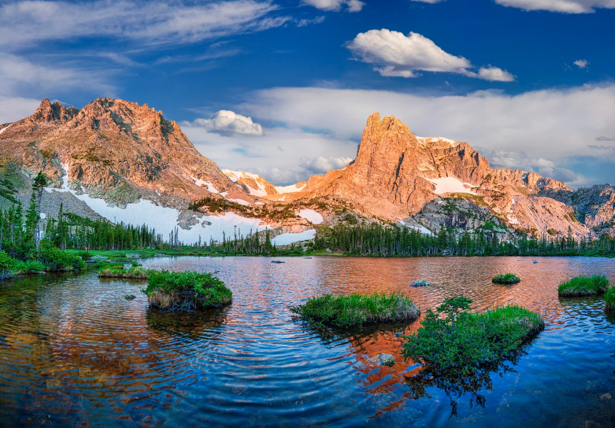 Guide to visiting Rocky Mountain National Park