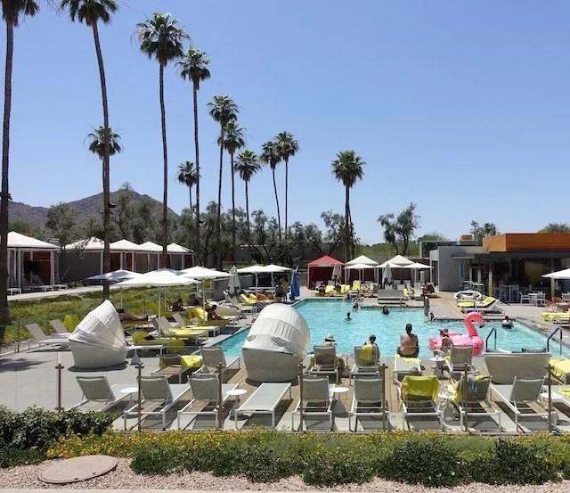 Photo of the Andaz Scottsdale