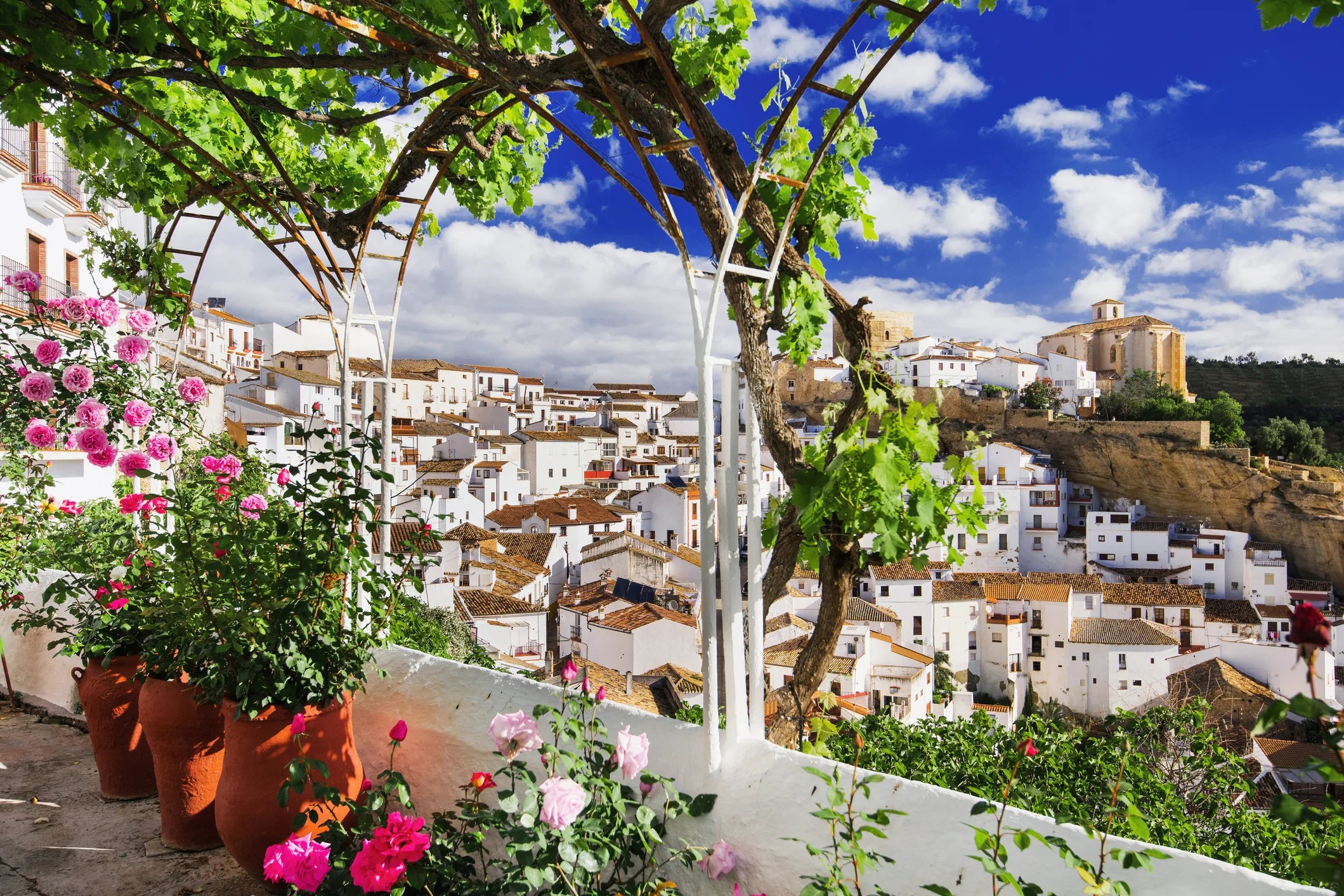 15 of the most beautiful villages in Spain
