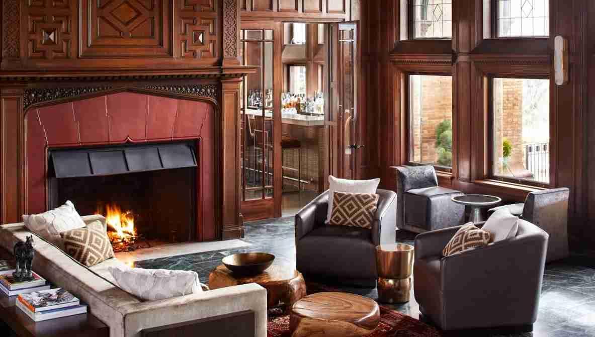 Wyndhurst Manor Lenox, Massachusetts Berkshires