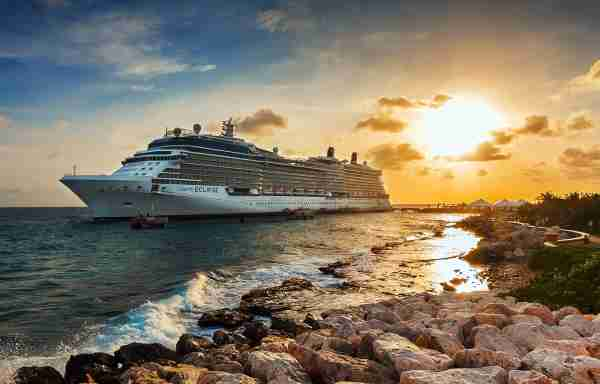 Celebrity Cruises Eclipse