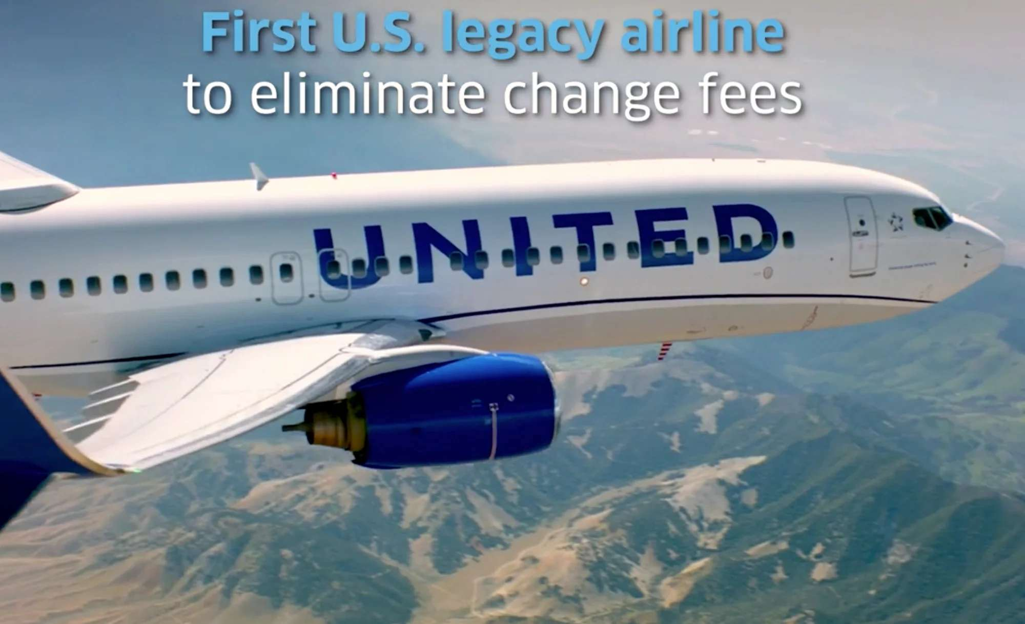 United Permanently Eliminates Most Change Fees Adds Free Standby Option,Pinterest Diy Scary Halloween Decorations