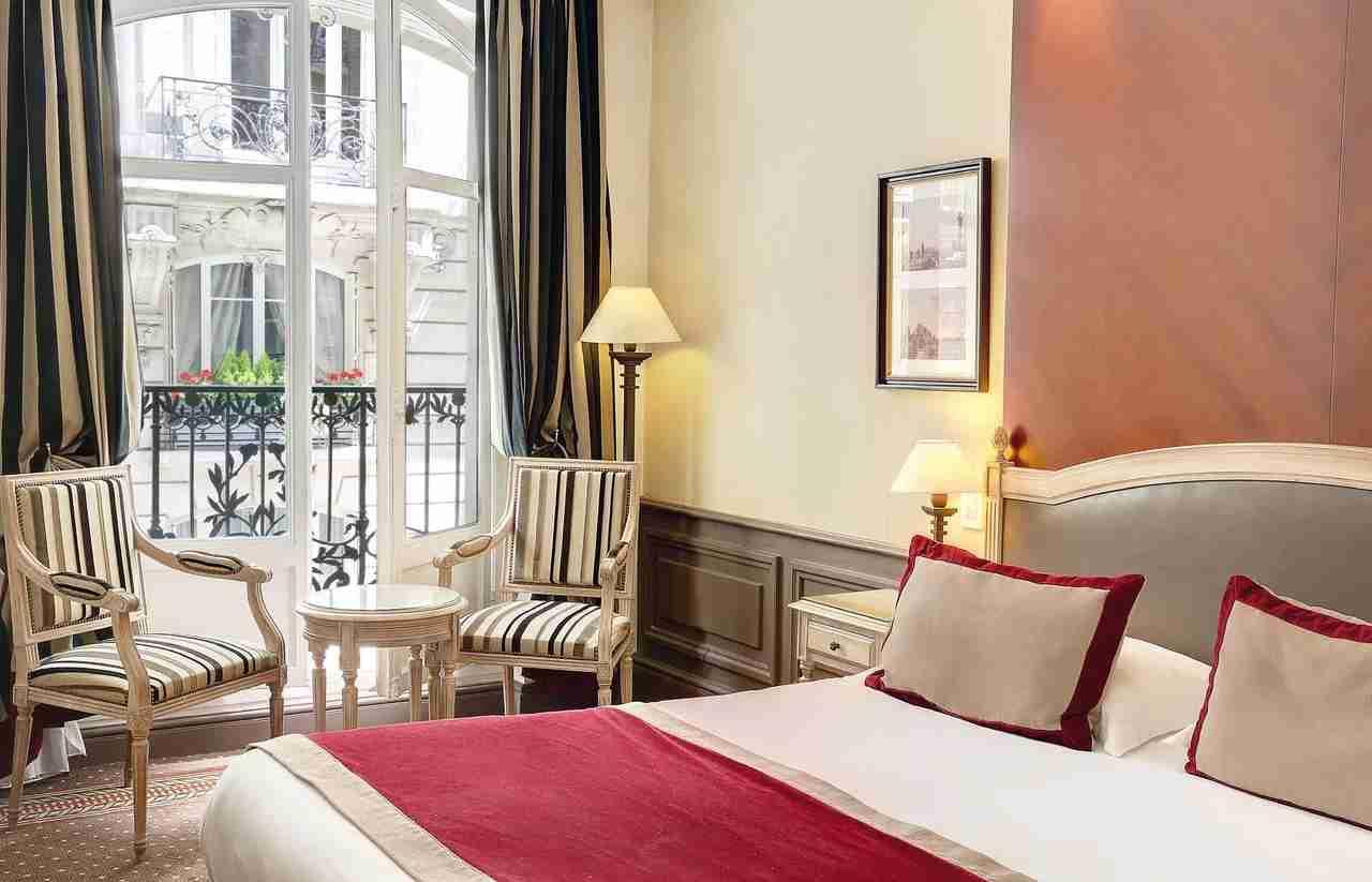 Best Western Premier Trocadero la Tour Paris